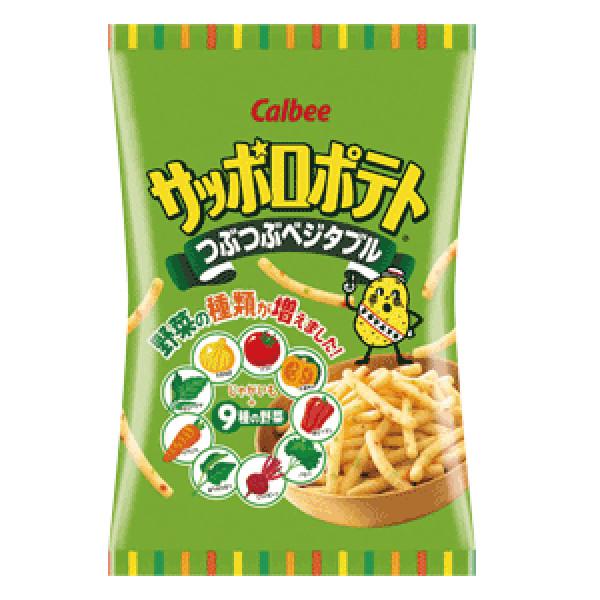 Sapporo Vegi Potato Sticks