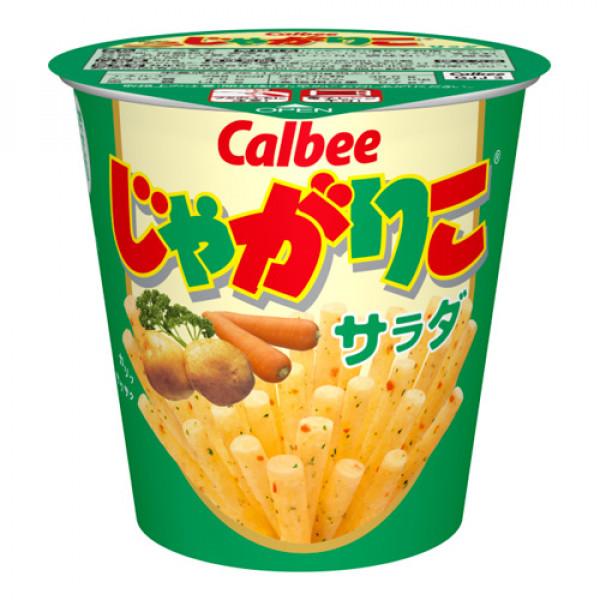 Jagariko Potato Sticks