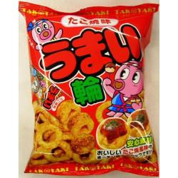 Takoyaki Rings