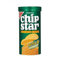 Chip Star Potato Chips - Norishio