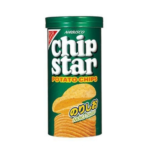 Chip Star Potato Chips - Norishio