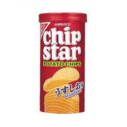 Chip Star Potato Chips - Mild Salt