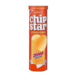 Chip Star Potato Chips   Consomme  L size
