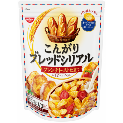 Nissin Bread Cereal