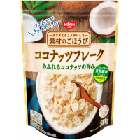 Japanese Cereal - Coconut Flakes