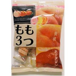 Peach 3 Candy