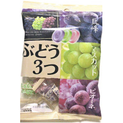 Grape 3 Candy
