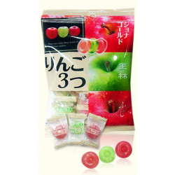 Apple 3 Candy