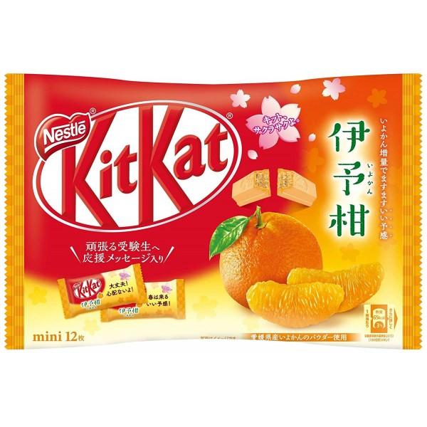 Kit Kat - Iyokan