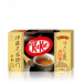 Japanese Kit Kat mini Ito Kyuemon Hojicha