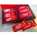 Japanese Kit Kat mini Amaou Strawberry