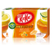 Japanese Kit Kat mini Citrus Golden Blend