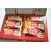Japanese Kit Kat mini Red Bean flavor