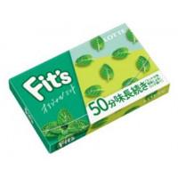 Lotte Fit's Link Gum - Original Mint