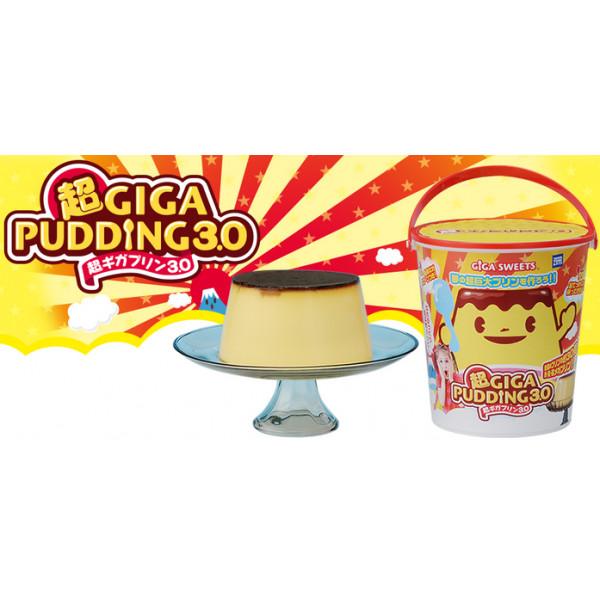 Giga Pudding 3.0