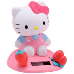Hello Kitty Strawberry Nohohon Solar ECO