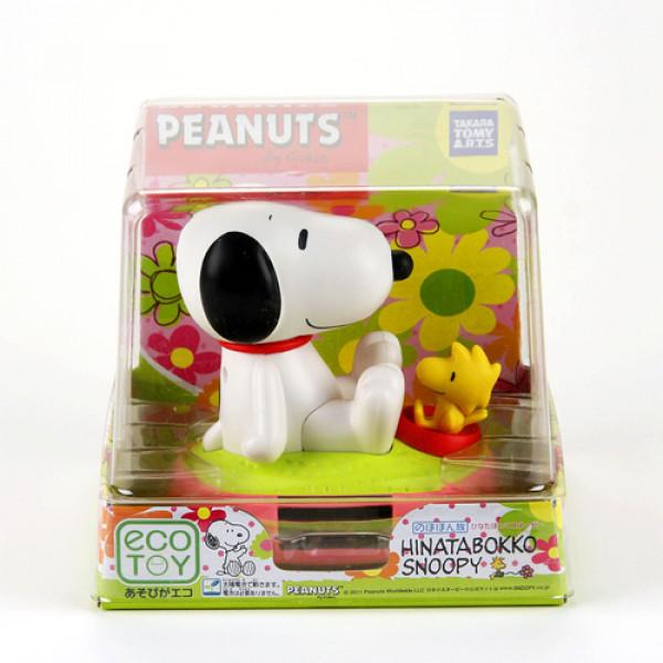 Snoopy Hinatabokko Solar ECO